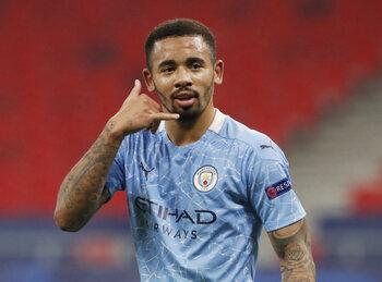Gabriel Jesus a-t-il les épaules pour porter seul l'attaque de Manchester City?