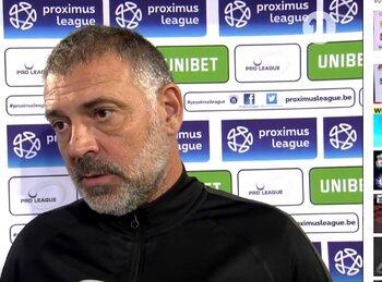 """Tubize haalt uit naar 'bepaalde clubs uit 1B': """"Totaal respectloos dat onze spelers al benaderd worden"""""""