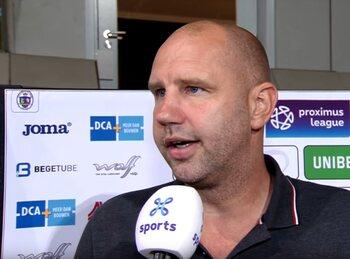 Tactische zet van Peeters levert Westerlo winst op; Euvrard (OHL) kondigt transfers aan