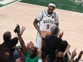 Milwaukee Bucks voor het eerst in 47 jaar naar de NBA Finals
