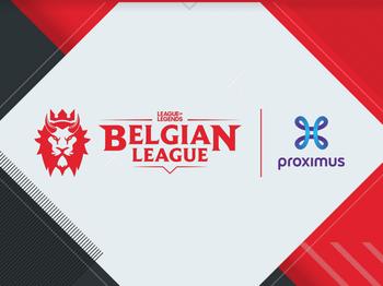Beleef live de zesde speeldag van de Belgian League!