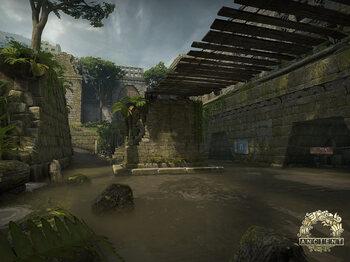 Counter-Strike werkt zijn pool met competitieve maps bij