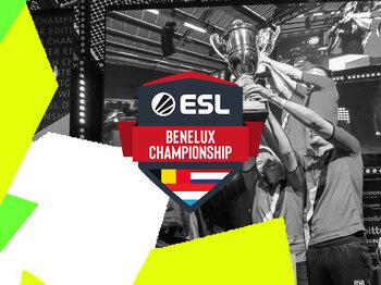 Brugge eSports is de sterkste in finale ESL Benelux