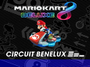 Nintendo annonce une compétition réservée au Benelux sur Mario Kart 8