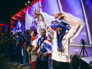L'Evo revient en LAN avec le Evo 2021 showcase