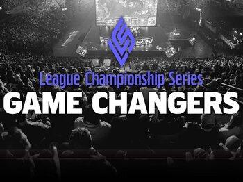 Riot Games kondigt het LCS Game Changers programma aan