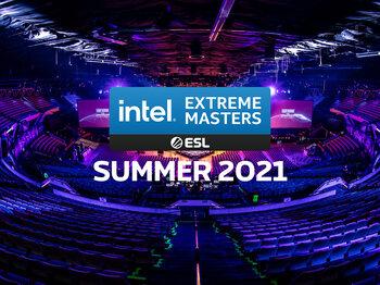 Livestream: IEM Summer - Finale