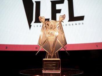 LFL : Misfits Premier sacré champion du Summer Split 2021