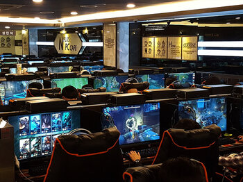 China verbiedt videospelletjes op weekdagen voor minderjarigen