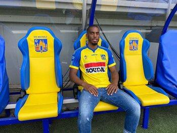 Westerlo strikt Martinikaanse international uit de Franse Ligue 2
