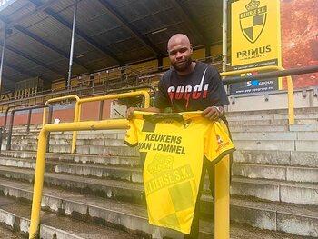 Lierse Kempenzonen plukt Malagassische goalgetter weg uit Luxemburg