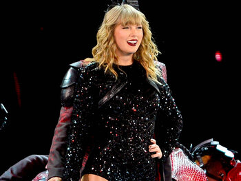 Trump houdt kwart minder van Taylor Swift