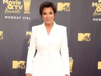 Kris Jenner woedend over Oeganda-reis Kim en Ye