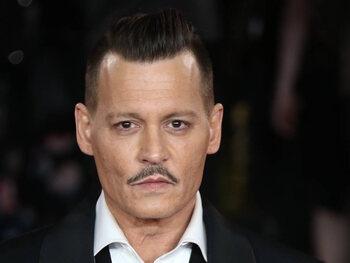 Ex-advocaten Johnny Depp stappen naar rechter