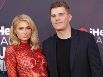 Verloving van Paris Hilton en Chris Zylka is over