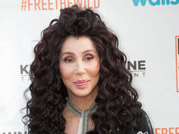 Cher leerde haar lesje over twitteren