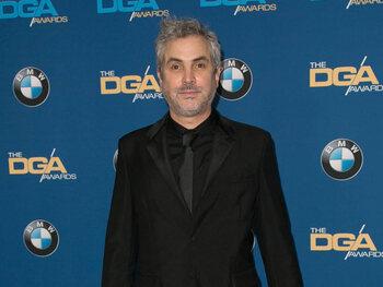 Alfonso Cuaron : le scénario de Roma n'a jamais été montré aux acteurs !