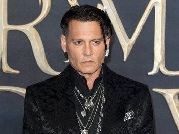 Johnny Depp : accord conclu avec ses anciens gardes du corps