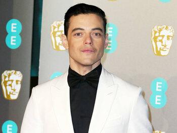 Rami Malek est tombé amoureux de Londres lors du tournage de Bohemian Rhapsody