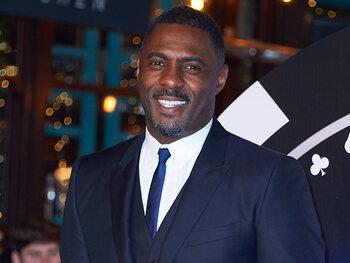 Idris Elba a failli s'évanouir en apprenant qu'il se produirait à Coachella