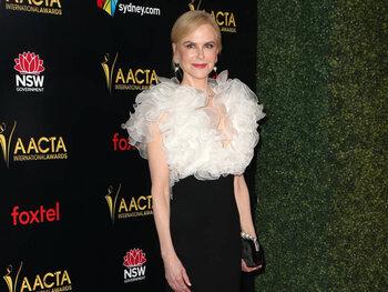 Nicole Kidman ne sait vraiment pas cuisiner