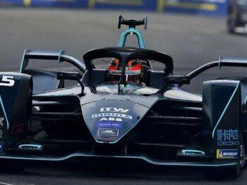 La bonne année pour Vandoorne en Formule E?