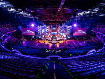 Aucun belge ne figure dans les qualifiés pour l'IEM Katowice