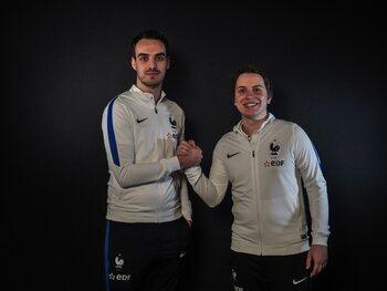 Brian is nieuwe bondscoach Franse nationale ploeg eFoot