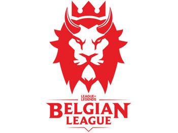 Les équipes qui participeront à la Belgian League sur League of Legends ont été annoncées