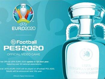 Kwalificaties UEFA eEuro 2020 op PES: België kent zijn tegenstanders