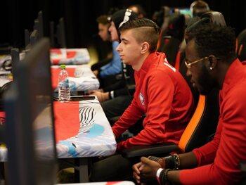 FUT Champions Cup 3: Stefano Pinna échoue dans la phase de groupe