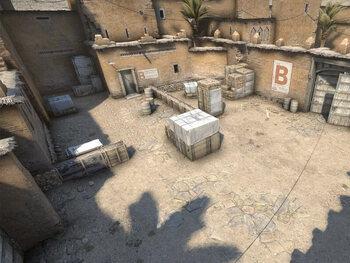 Le mode Recherche & Destruction est jouable sur Fortnite