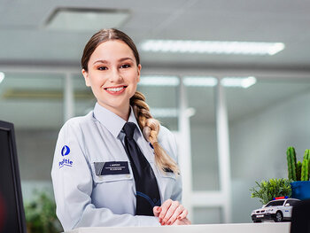 Liandra Sadzo is nieuwe inspecteur in De Buurtpolitie