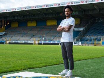 En 1B, seul le Lierse Kempenzonen a signé jusqu'ici des joueurs belges