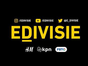eDivisie: Un Belge dans le championnat néerlandais