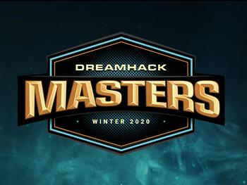 Suivez la Dreamhack Masters Winter en direct sur Pickx.be !