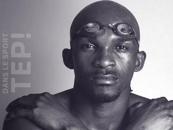 Eric Moussambani, le nageur vedette des Jeux olympiques de Sydney