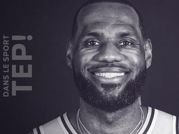 Quand le Cleveland de LeBron James renverse Golden State pour s'offrir un titre historique