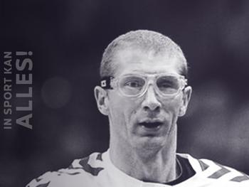 Zelfs met één oog behoort Karol Bielecki, vaandeldrager op de Olympische Spelen, tot wereldtop handbal