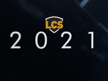 Veranderingen aangekondigd voor het seizoen 2021 van LCS