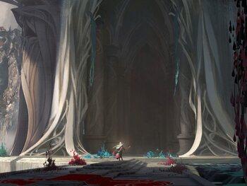 Un MMO annoncé par Riot Games