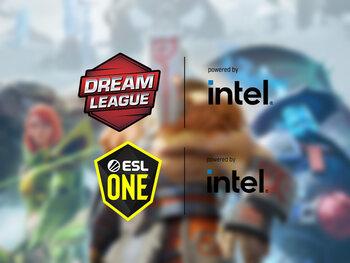 ESL et Dreamhack accueilleront la nouvelle ligue professionnelle de DOTA 2