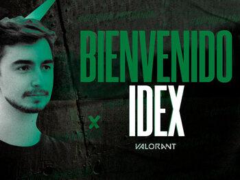 iDex rejoint les Cream Real Betis