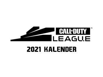 De kalender van de Call of Duty League 2021 is bekend