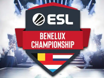 ESL Benelux Championship kondigt zijn terugkeer aan op CSGO en Brawl Stars
