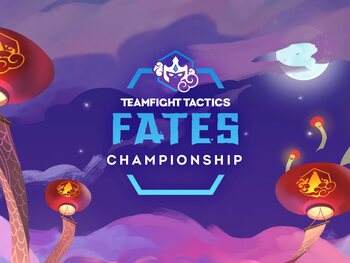 Riot Games kondigt nieuw wereldkampioenschap Teamfight Tactics aan