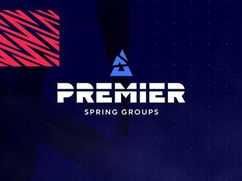Blast Premier Spring Groups : Serieuze verrassingen
