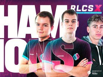Rocket League: Team BDS wint de Europese wintermajor
