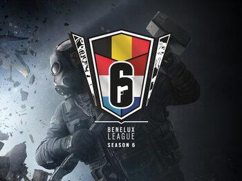 La Benelux League de Rainbow Six annonce sa sixième saison