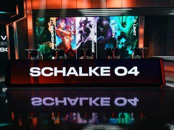 LEC: Staat Schalke 04 op het punt zijn slot te verkopen?
